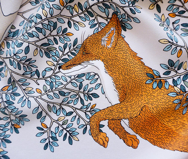 foxes_orange_by_ania_axenova_zoom1